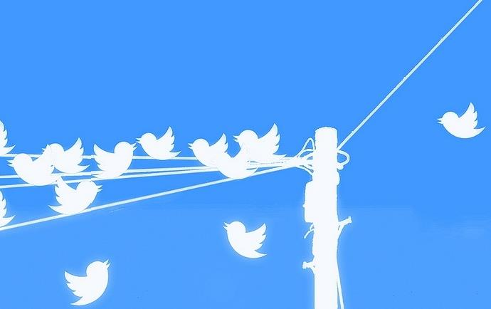 توییتر و نحوه ثبت نام در آن