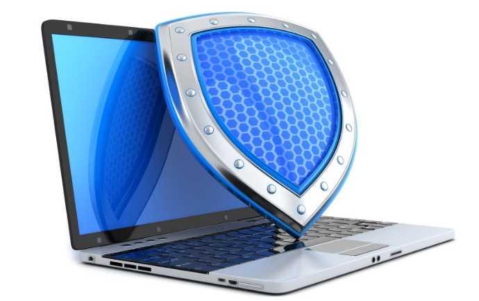 تشخیص ویروسی شدن کامپیوتر