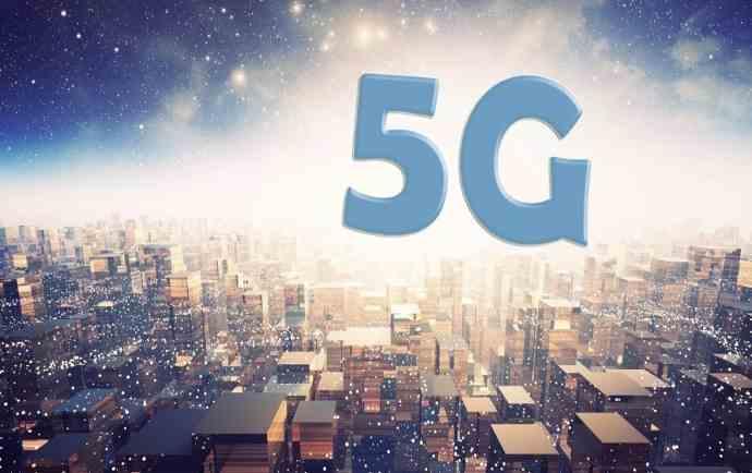 اینترنت نسل 5