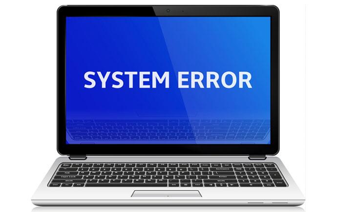 آموزش رفع مشکل windows cannot be installed on drive