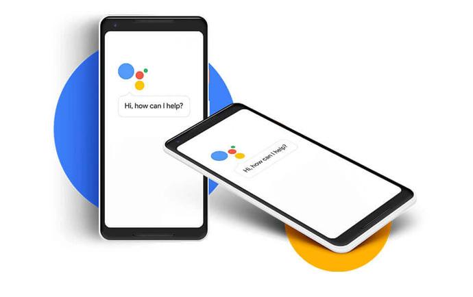 سرویس دستیار گوگل یا Google Assistant چیست ؟
