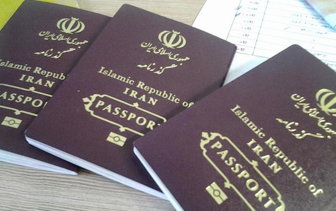قوانین دریافت گذرنامه در سال 98