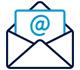چند راهنمایی در مورد ساختن ایمیل