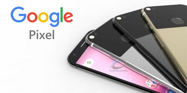 معرفی گوشی موبایل دخترانه گوگل پیکسل