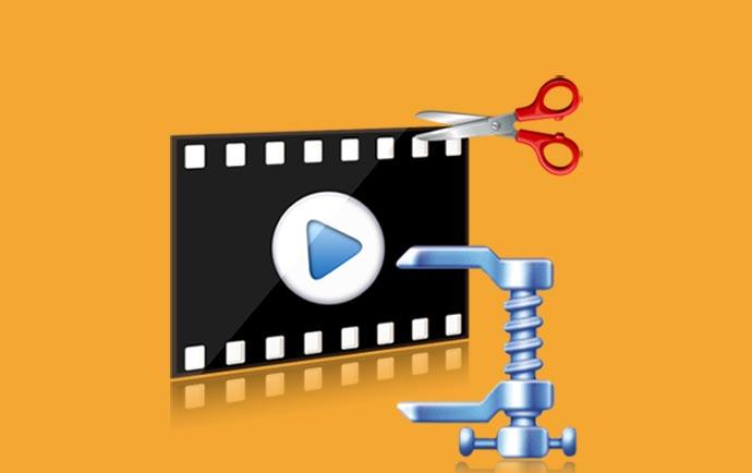 کاهش حجم فیلم در اندروید با نرم افزار Video Compressor