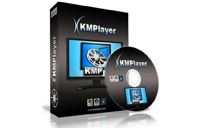 حل مشکل زیرنویس فارسی kmplayer در ویندوز 10