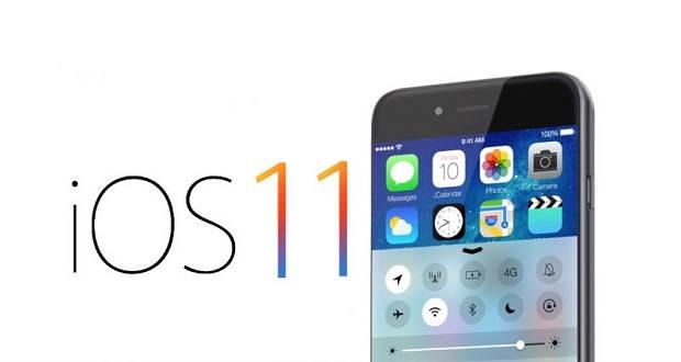با ویژگی های iOS11 بیشتر آشنا شوید