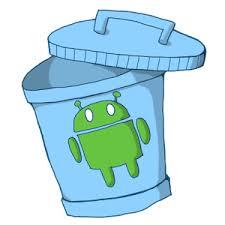 راهنمای حذف برنامه اندروید از روی گوشی