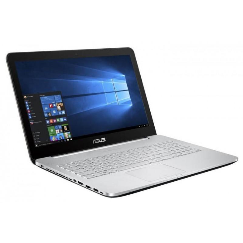 معرفی لپ تاپ دانشجویی ایسوس 15 اینچی n552vw-k برای کارهای گرافیکی